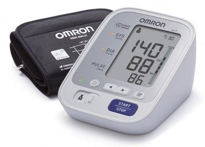 Omron M3-IT Intelli-sense bloeddrukmeter bovenarm