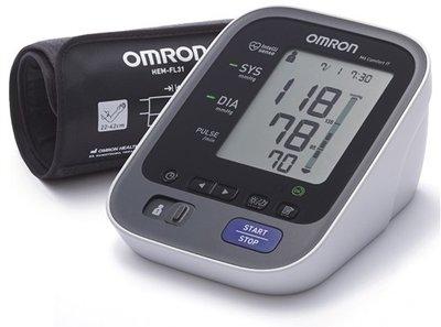 Omron M6 Comfort IT bloeddrukmeter bovenarm