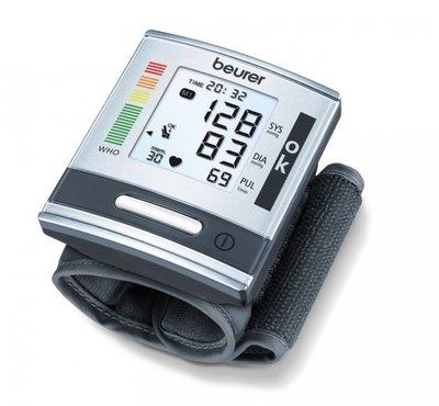 Beurer BC60 bloeddrukmeter pols