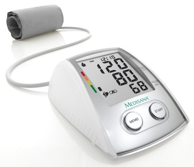 Medisana MTX bloeddrukmeter bovenarm