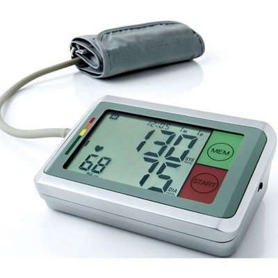 Medisana MTD bloeddrukmeter bovenarm met spraakfunctie