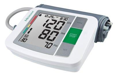 Medisana BU 510 bloeddrukmeter bovenarm