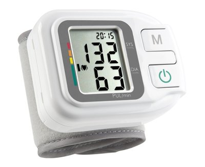 Medisana HGH bloeddrukmeter pols