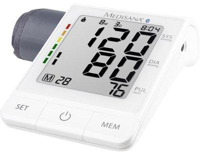 Medisana BU 530 Connect bloeddrukmeter bovenarm
