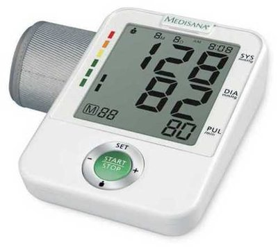 Medisana BU A50 bloeddrukmeter bovenarm