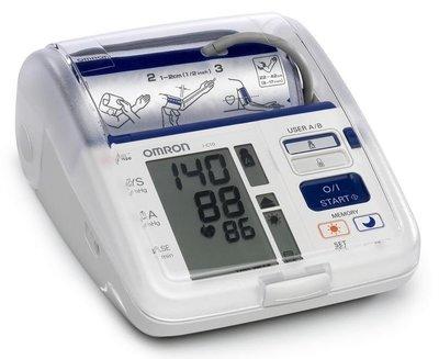Omron i-C10  bloeddrukmeter bovenarm