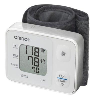 Omron RS2 Intelli-sense bloeddrukmeter pols
