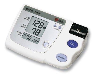 Omron 705IT bloeddrukmeter bovenarm