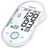 Beurer BM55 bloeddrukmeter bovenarm_