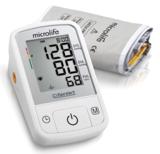 Microlife BP A2 Basic bloeddrukmeter bovenarm_