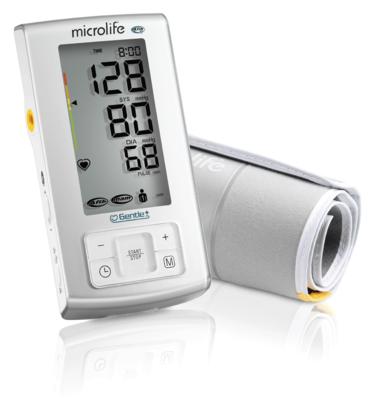 Microlife BP A6 PC bloeddrukmeter bovenarm