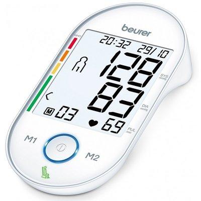 Beurer BM55 bloeddrukmeter bovenarm