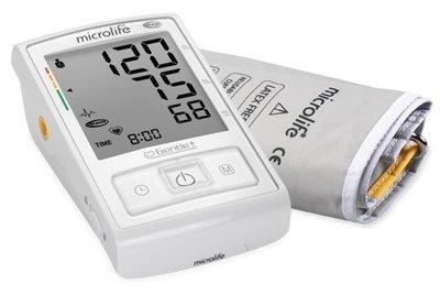 Microlife BP A3L Comfort bloeddrukmeter bovenarm