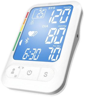 Medisana BU 550 Connect bloeddrukmeter bovenarm