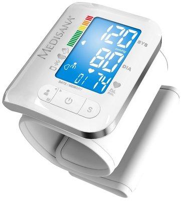 Medisana BW 300 Connect bloeddrukmeter pols