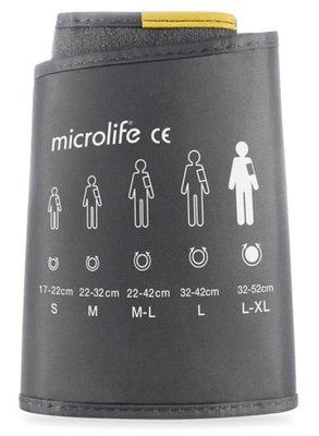 Microlife manchet L/XL
