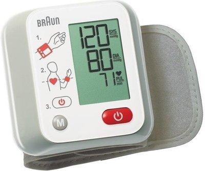 Braun VitalScan 1 bloeddrukmeter pols