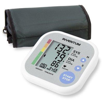 Inventum BDA432 bloeddrukmeter bovenarm