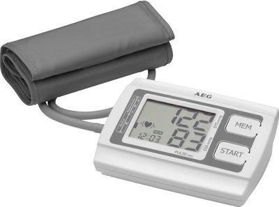 AEG BMG 5611 bloeddrukmeter bovenarm