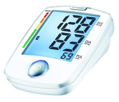 Beurer BM44 bloeddrukmeter bovenarm