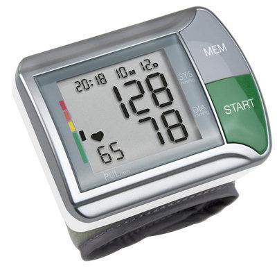 Medisana HGN bloeddrukmeter pols