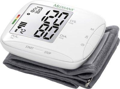 Medisana BW 333 bloeddrukmeter pols