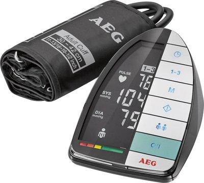 AEG BMG 5677 bloeddrukmeter bovenarm