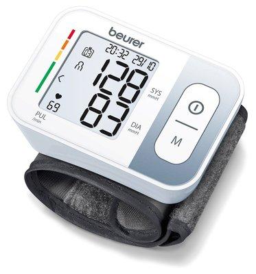 Beurer BC28 bloeddrukmeter pols