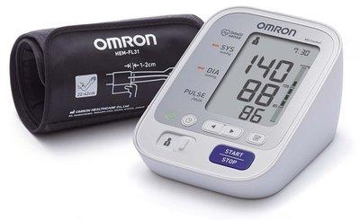 Omron M3 Comfort  bloeddrukmeter bovenarm