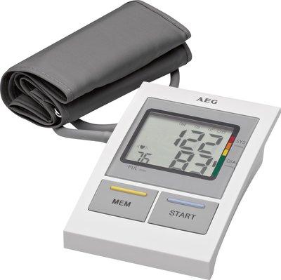AEG BMG 5612 bloeddrukmeter bovenarm