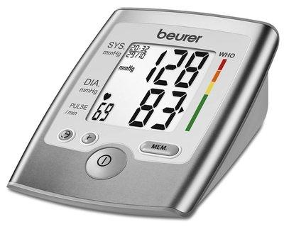 Beurer BM35 bloeddrukmeter bovenarm