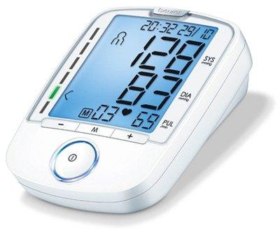 Beurer BM47 bloeddrukmeter bovenarm