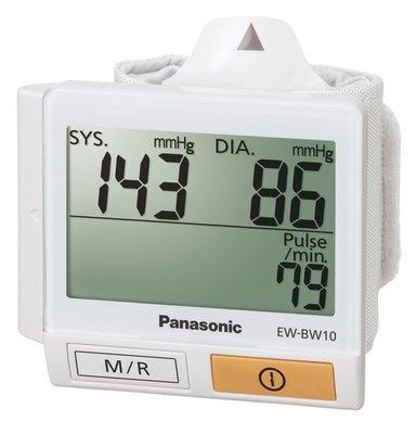 Panasonic EW-BW10 bloeddrukmeter pols