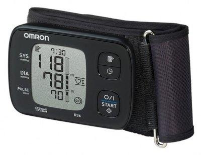 Omron RS6 Intelli-sense bloeddrukmeter pols