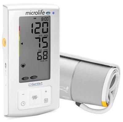 Microlife BP A6 BT bloeddrukmeter bovenarm