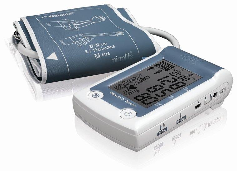Afbeelding van Microlife Watch BP Home A BT bloeddrukmeter