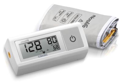 Microlife BP A1 Easy bloeddrukmeter bovenarm