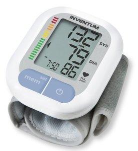 Inventum BDP421 bloeddrukmeter pols