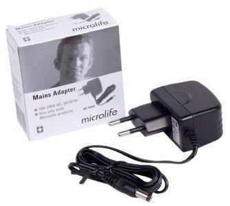 Microlife adapter - BP serie