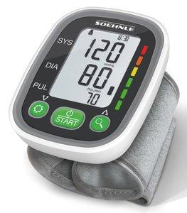Afbeelding van Soehnle Systo Monitor 100 bloeddrukmeter