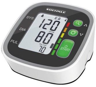Soehnle Systo Monitor 300 bloeddrukmeter bovenarm