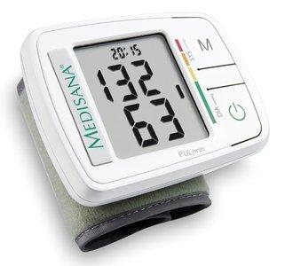 Medisana HGF bloeddrukmeter pols