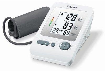 Beurer BM26 bloeddrukmeter bovenarm